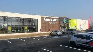 siege gamm vert ouverture d un nouveau magasin gamm vert à ormoy le de jean