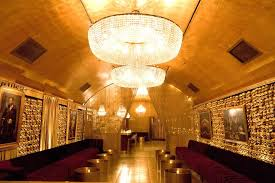 Chandelier Beer Game Event Space Nyc Birthday Venues Places To Throw A Party
