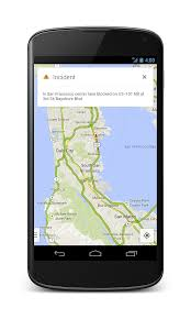 Create A Route On Google Maps by Official Google Blog A New Google Maps App For Smartphones And