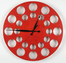 cool wall clocks medium image for mesmerizing designer wall clock