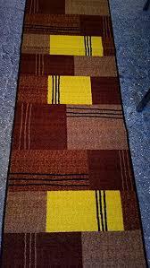 tappeto guida passatoia tappeto guida cucina antiscivolo bellissimo 57 340 cm