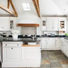 kitchen flooring ideas to give your scheme a look