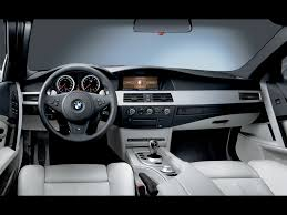 luxury cars inside 2005 bmw m5 bmw supercars net
