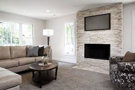 television over fireplace stop hanging your television over your fireplace