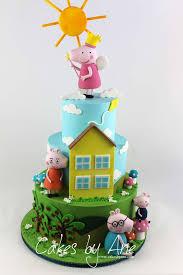 princess cakes cakes by ane