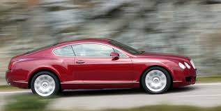 red bentley super exotic and concept cars bentley gt