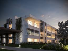 50 amazing architectural renders 43 residential exterior