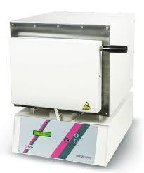 Dental Lab Bench Preheating Furnace For Dental Laboratories Bench Top Sr 750