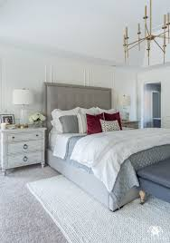 master bedroom makeover one room challenge master bedroom makeover reveal kelley nan