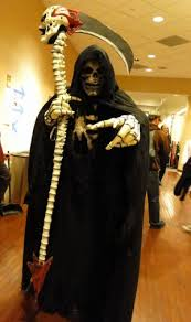 Reaper Halloween Costume Grimm Reaper Costume Ideas Halloween Costumes Men Halloween