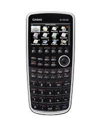 casio fx cg20 advanced graphic calculator amazon co uk office