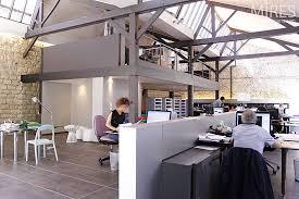 bureau loft industriel aspect déco loft industriel decoration guide