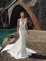 wedding dress designer indonesia michal medina 2016 wedding dresses collection glowlicious