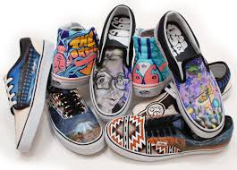 vans how to make 2 billion without celebrities