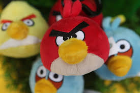 angry birds fortune