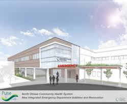 lakeshore health system unveils plans for state of the art