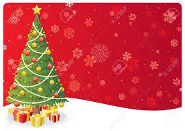 used christmas tree christmas lights decoration