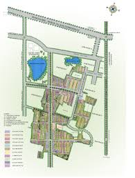 Bangalore Metro Map Phase 3 by Plots For Sale In Electronics City Plots In Chandapura Plots