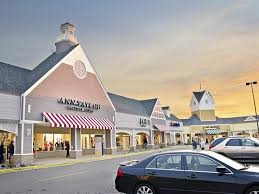tanger outlets howell michigan stores