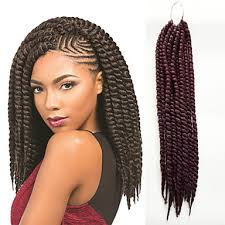 how do you curl cuban twist hair crochet freetress equal synthetic hair braids havana twist style