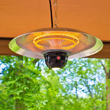 Outdoor Light Remote Control by Amazon Com Ener G Indoor Outdoor Ceiling Electric Patio Heater