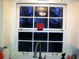 Shelf Over Kitchen Sink by 21 Best Kitchen Window Shelf Images On Pinterest Home Kitchen