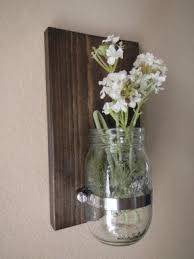 Wall Sconces For Flowers Modern Candle Sconce Foter