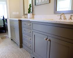 White Subway Tile Bathroom Ideas Bathrooms White Gray Basketweave Tiles Floor Gray Bathroom