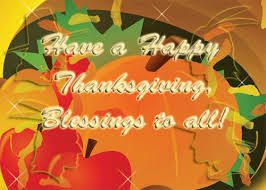 thanksgiving blessing free happy thanksgiving ecards greeting