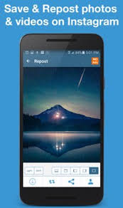 repost instagram apk ezrepost repost instagram apk free social app for