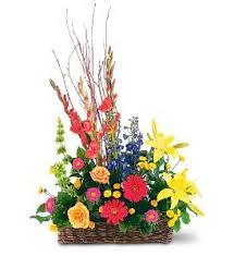 chico florist basket chico florist