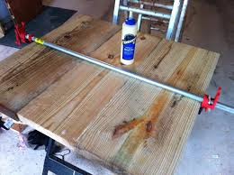 wooden trestle table legs a trestle table for under 35 how i built a 15th century style