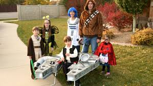 Halloween Costumes 5 Boy Sandy 5 Boy Cerebral Palsy Transformed Han Solo