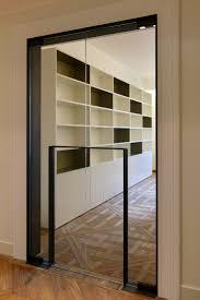 glass door wall 71 best doors skirtings architraves images on pinterest interior