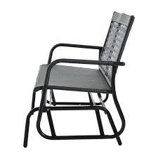 Wicker Glider Patio Furniture - outsunny 30