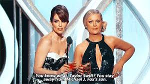 Tina Fey Vanity Fair Pics 22 Celebrity Scandals Of 2013 That Are Worth Remembering