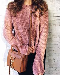 chenille sweater blush pink chenille sweater meets gold