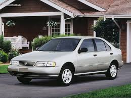 nissan urvan modification nissan sentra iv b14 1 6 mt specifications and technical data