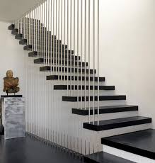 living room stair railing kits interior uk cabin spindles west