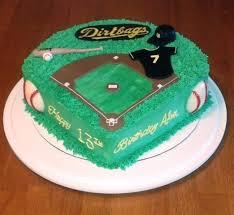 11 best desserts images on pinterest baseball cakes baking and