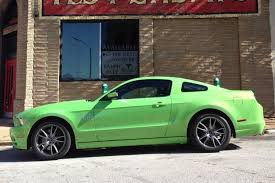 2014 mustang gt track package review 2014 ford mustang gt premium coupe review autotrader
