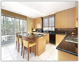 Light Wood Kitchen Cabinets Black Kitchen Cabinets With Light Countertops Video And Photos