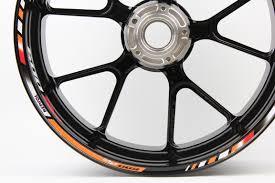 600rr rim striping specialgp honda cbr 600rr repsol in the colors orange