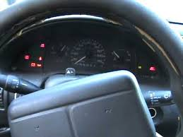 1998 Chevy Cavalier Interior Help Fix My Car 98 U0027 Chevrolet Cavalier Starts Then Immediatly