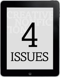 subscribe today creative nonfiction