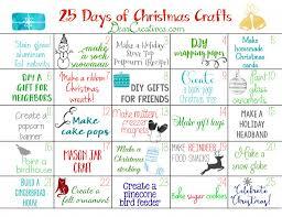 christmas craft ideas christmas crafts free printable