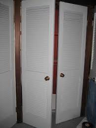 Replace Bifold Closet Doors With Sliding To Install Track Installing Bifold Closet Doors Sliding Closet