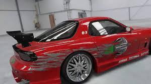 Veilside Rx7 Interior Mazda Rx7 Veilside Interior