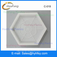 Cobblestone Molds For Sale by Hexagonal Concrete Pavers Hexagonal Concrete Pavers Suppliers And