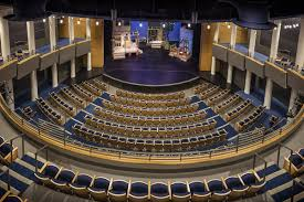 Home Audio Houston Tx The Jeannette U0026 L M George Theater Galleria Performing Arts